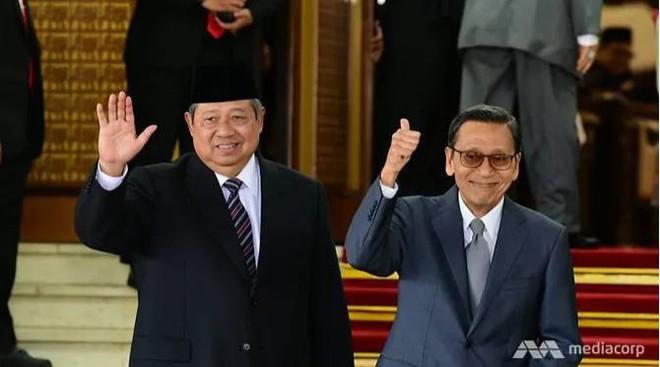 Tổng thống Indonesia nhậm chức nhiệm kỳ thứ hai - Ảnh 2.