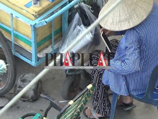 Điều tra: Cận cảnh nhóm móc túi Suối Tiên tẩu tán, bán đồ gian - Ảnh 1.