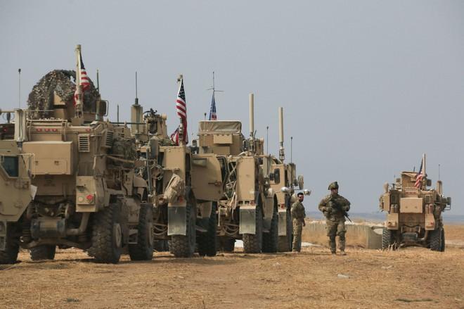 Thổ Nhĩ Kỳ nuốt lời, đột ngột tấn công SDF - Chiến sự Syria căng như dây đàn - Ảnh 31.