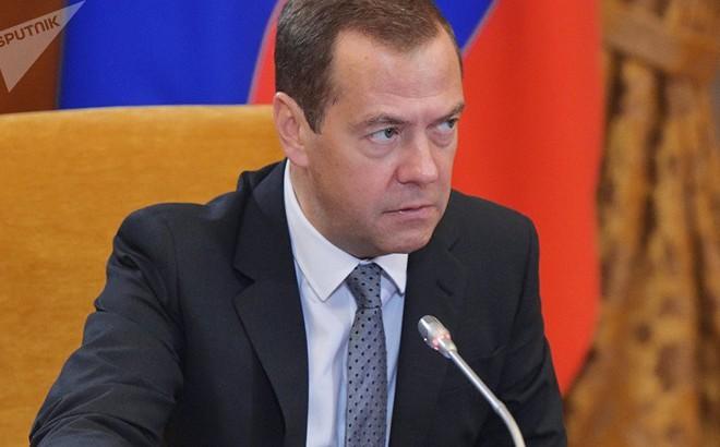Nga tung cảnh báo rắn đáp trả kế hoạch đặt căn cứ quân sự của NATO