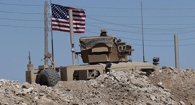 Thổ Nhĩ Kỳ nuốt lời, đột ngột tấn công SDF - Chiến sự Syria căng như dây đàn - Ảnh 25.