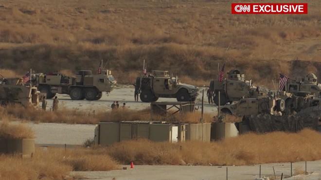 Mỹ phản bội đồng minh Kurd ở Syria khiến Ba Lan, Ukraine hốt hoảng: Chọn bạn mà chơi! - Ảnh 4.