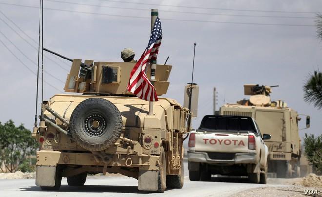 Mỹ phản bội đồng minh Kurd ở Syria khiến Ba Lan, Ukraine hốt hoảng: Chọn bạn mà chơi! - Ảnh 6.