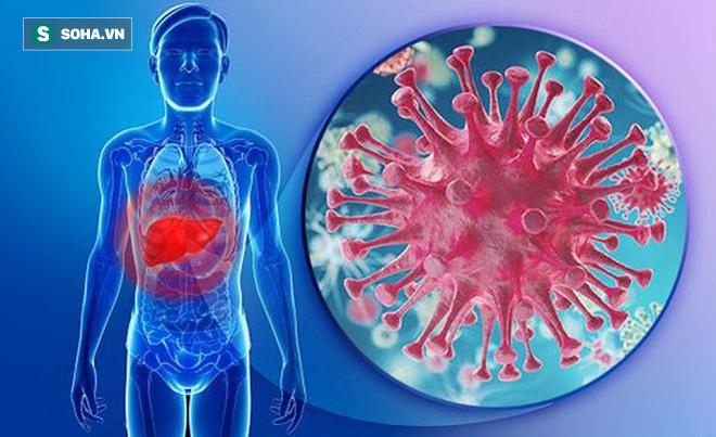 5 tín hiệu đỏ cảnh báo sớm bệnh viêm gan: Đừng bỏ qua dù chỉ là một triệu chứng nhỏ - Ảnh 1.