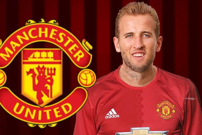 MU đàm phán Harry Kane, Real liên hệ Mourinho - Ảnh 1.