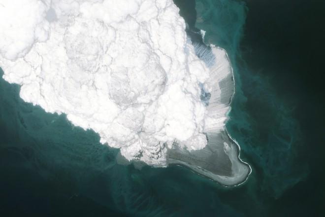 Hiện tượng kỳ quái xảy ra trên biển cách đây hơn 1 thế kỷ: Đã có lời giải! - Ảnh 1.