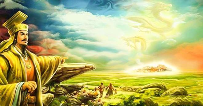 Lý Thái Tổ cho xây riêng cung điện cho con, nguyên do sau đó mới khiến người đời khâm phục - Ảnh 2.