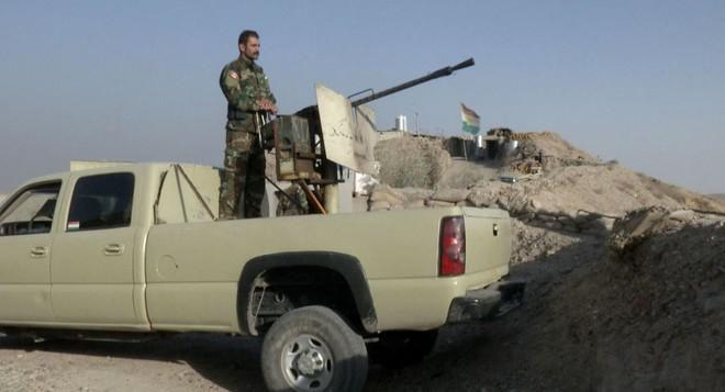 Thổ Nhĩ Kỳ nuốt lời, đột ngột tấn công SDF - Chiến sự Syria căng như dây đàn - Ảnh 15.