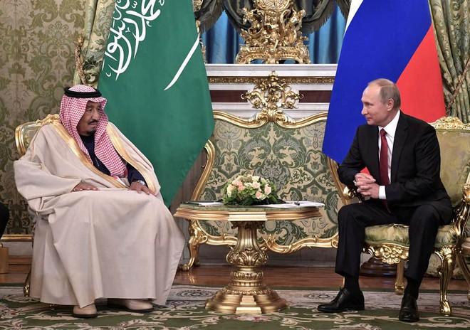 Rút quân khỏi Syria: Mỹ mất đồng minh, thất bại tại Trung Đông, nhìn Nga trở lại lợi hại - Ảnh 5.