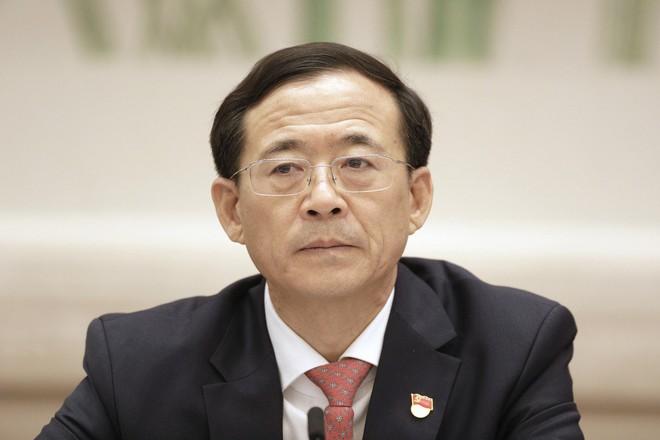 Hổ lớn nhận phán quyết không tưởng từ Bộ chính trị Trung Quốc: Bước ngoặt trong chiến dịch của ông Tập? - Ảnh 1.