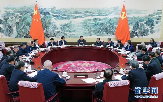 Hổ lớn nhận phán quyết không tưởng từ Bộ chính trị Trung Quốc: Bước ngoặt trong chiến dịch của ông Tập? - Ảnh 2.