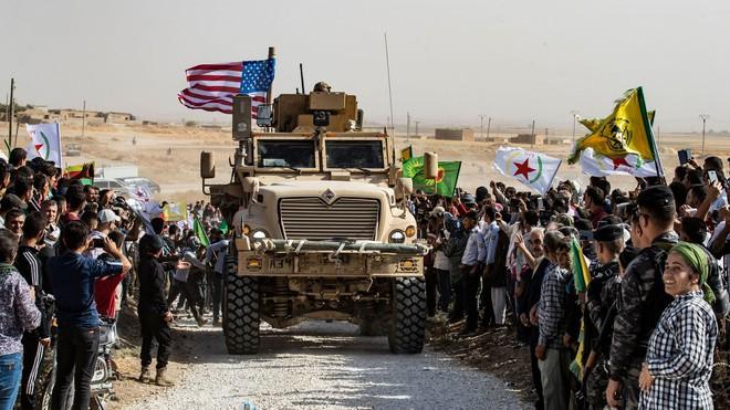 Chiến sự Syria: Bước ngoặt bất ngờ, Thổ Nhĩ Kỳ hóa ra là kẻ thua cuộc - Ảnh 3.