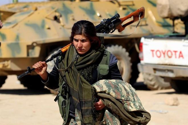 Chiến sự Syria: Bước ngoặt bất ngờ, Thổ Nhĩ Kỳ hóa ra là kẻ thua cuộc - Ảnh 5.