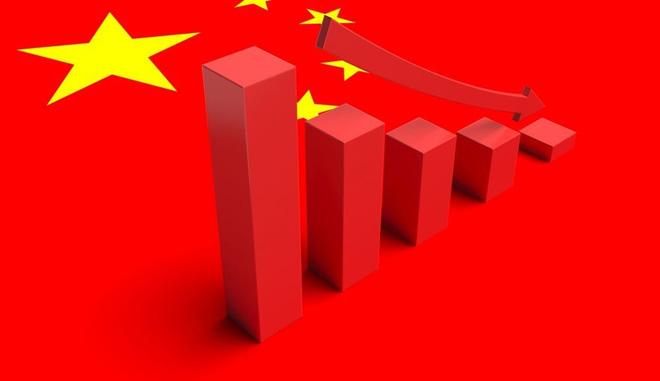 Bắc Kinh chưa hết sốc, IMF lại tiếp tục dự báo viễn cảnh tồi tệ hơn nữa: Năm 2020, kinh tế TQ rất khó ngóc đầu! - ảnh 3
