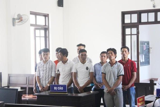 Phúc thẩm vụ án có bị cáo tự tử để lại thư kêu oan - Ảnh 1.
