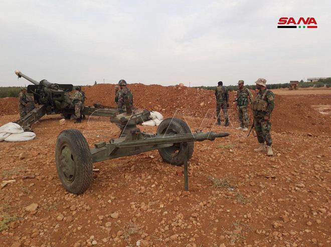 Thổ Nhĩ Kỳ nuốt lời, đột ngột tấn công SDF - Chiến sự Syria căng như dây đàn - Ảnh 2.