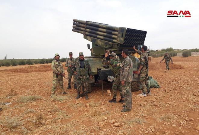 Thổ Nhĩ Kỳ nuốt lời, đột ngột tấn công SDF - Chiến sự Syria căng như dây đàn - Ảnh 1.