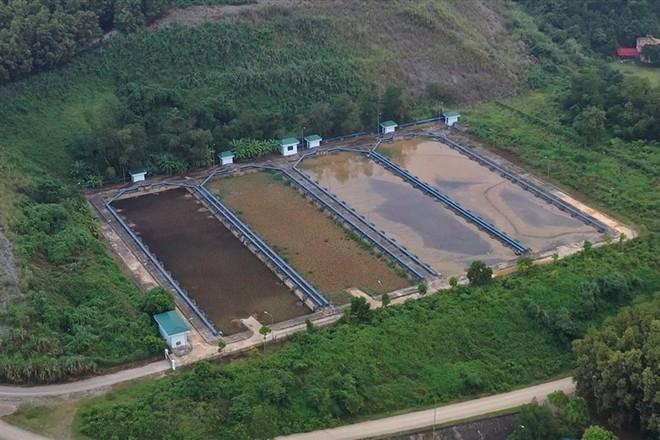 Toàn cảnh vụ đổ trộm dầu thải khiến người dân lao đao khát nước sạch - Ảnh 16.