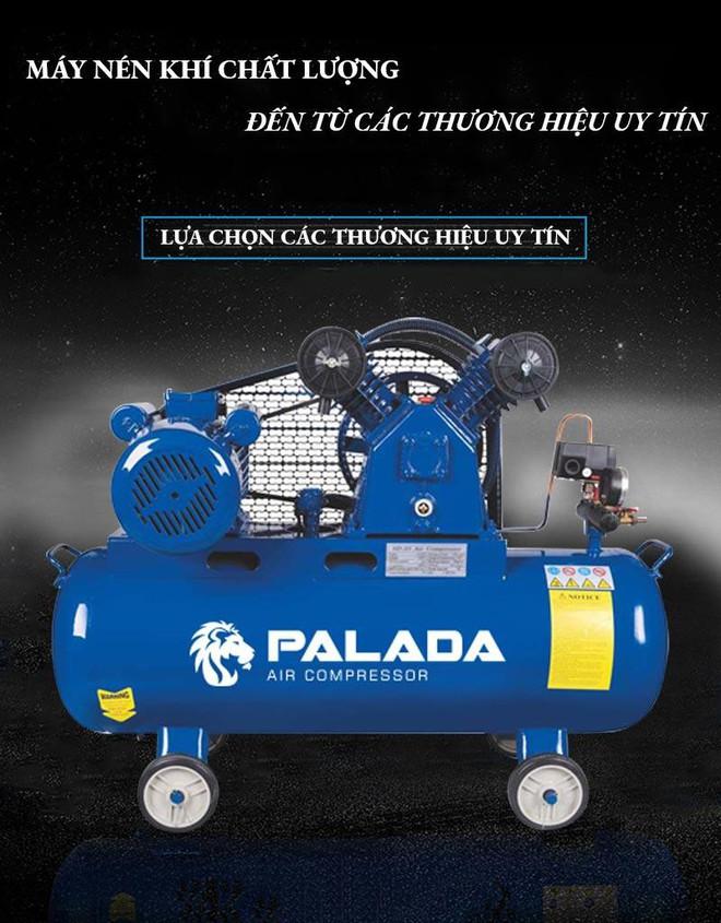 Hướng dẫn chọn mua máy nén khí phù hợp với nhu cầu sử dụng - Ảnh 3.
