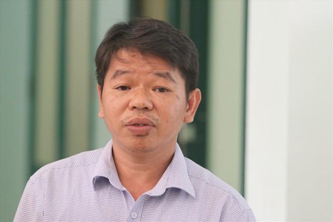 Toàn cảnh vụ đổ trộm dầu thải khiến người dân lao đao khát nước sạch - Ảnh 7.