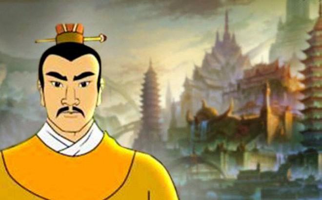 Lý Thái Tổ cho xây riêng cung điện cho con, nguyên do sau đó mới khiến người đời khâm phục
