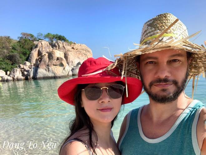Nữ KTS Việt tại Ý: Sức khỏe, tình dục, tình yêu và bí quyết để là phiên bản tốt hơn chính mình 20 năm trước - Ảnh 13.