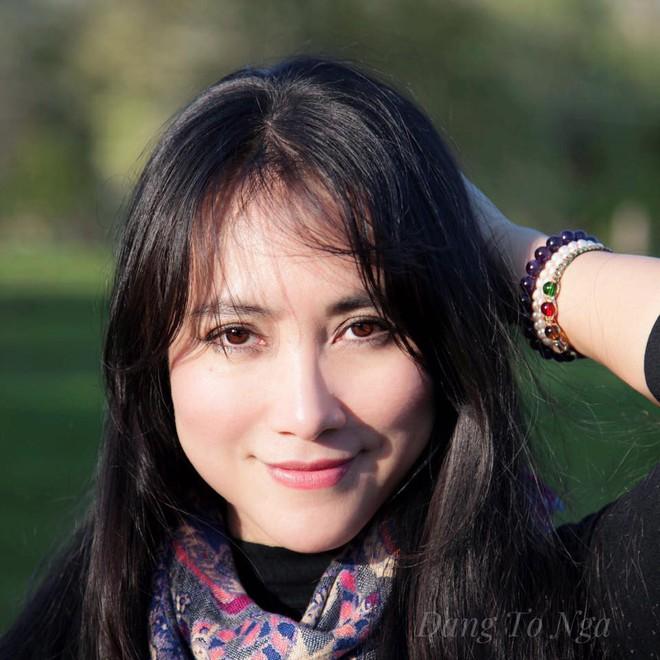 Nữ KTS Việt tại Ý: Sức khỏe, tình dục, tình yêu và bí quyết để là phiên bản tốt hơn chính mình 20 năm trước - Ảnh 4.