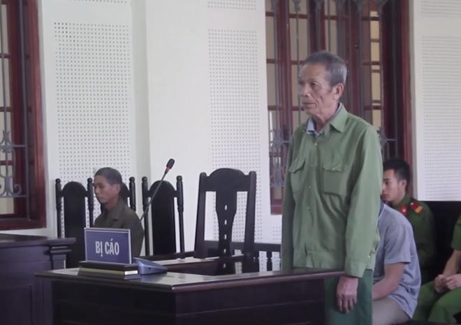 Cha già 80 tuổi chém con trai tử vong vì khuyên con lấy vợ bất thành - Ảnh 1.