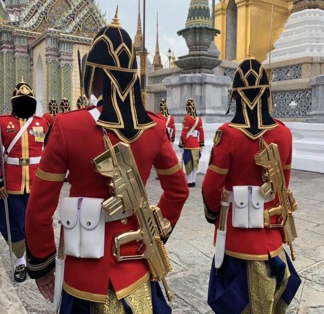 Thân binh không phải để chơi: Quốc vương Thái tương kế tựu kế nhằm kiểm soát quân đội? - ảnh 1