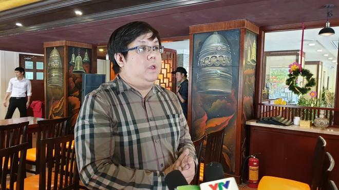 Thanh Kim Huệ, Chí Tâm diễn lại Lan và Điệp sau 45 năm - Ảnh 2.