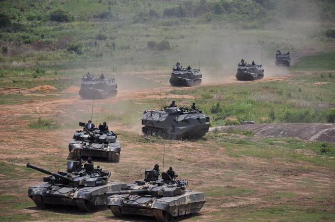Thân binh không phải để chơi: Quốc vương Thái tương kế tựu kế nhằm kiểm soát quân đội? - ảnh 4
