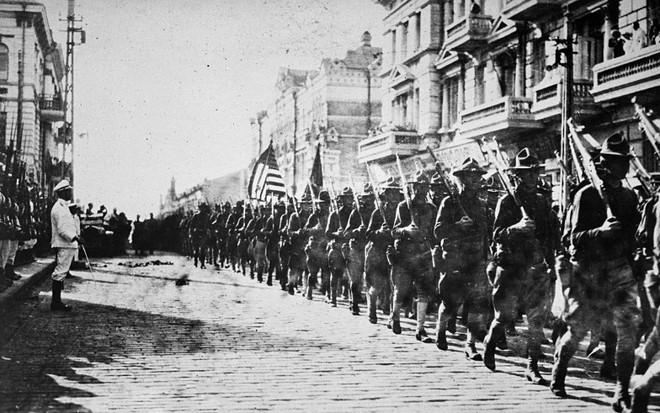 Những lần lính Mỹ và Liên Xô đụng độ với nhau - ảnh 1