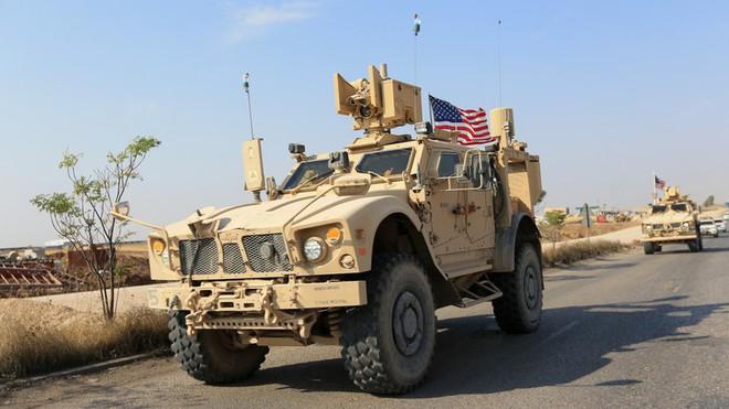 Đêm nay, chiến sự kinh thiên động địa sẽ nổ ra ở miền Bắc Syria? - Mỹ gây sốc dọa tấn công Thổ - Ảnh 29.