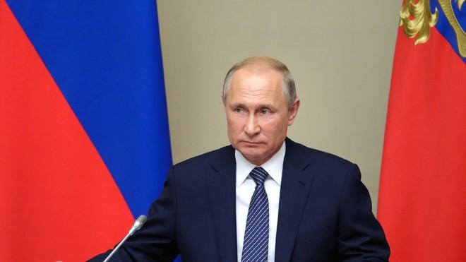 """""""Tối hậu thư"""" sắc lạnh Nga """"ném"""" cho Israel có ngăn được các cuộc tấn công vào Syria? - Ảnh 2."""