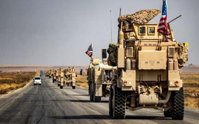 """Hé lộ kế hoạch """"mật"""", đảo ngoặt chỉ thị rút quân khỏi Syria của TT Trump"""