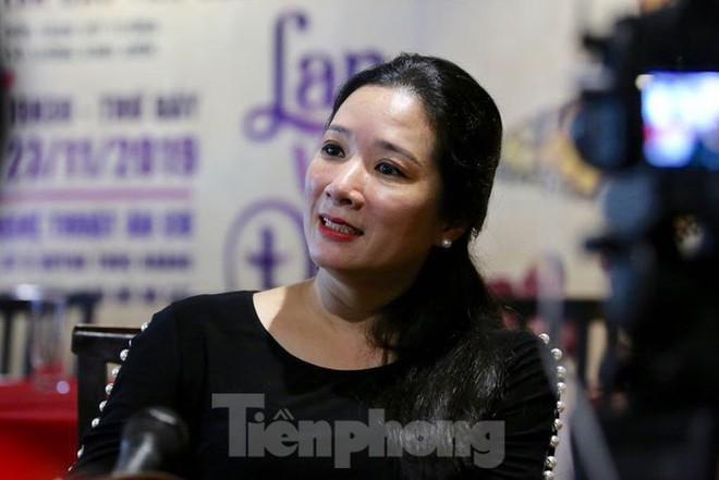 Thanh Thanh Hiền hé lộ cuộc sống 4 năm hôn nhân bên Chế Phong-con trai Chế Linh - Ảnh 1.