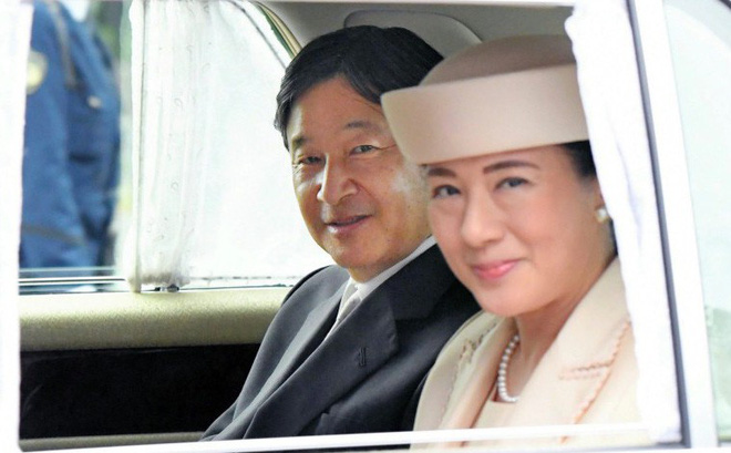 Nhật Hoàng Naruhito và thời kỳ phát triển mới của Nhật Bản