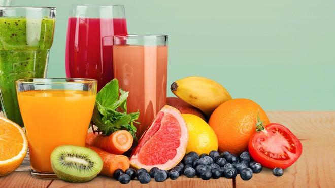 Uống nhiều nước ép trái cây có thật sự tốt cho sức khỏe? - Ảnh 2.