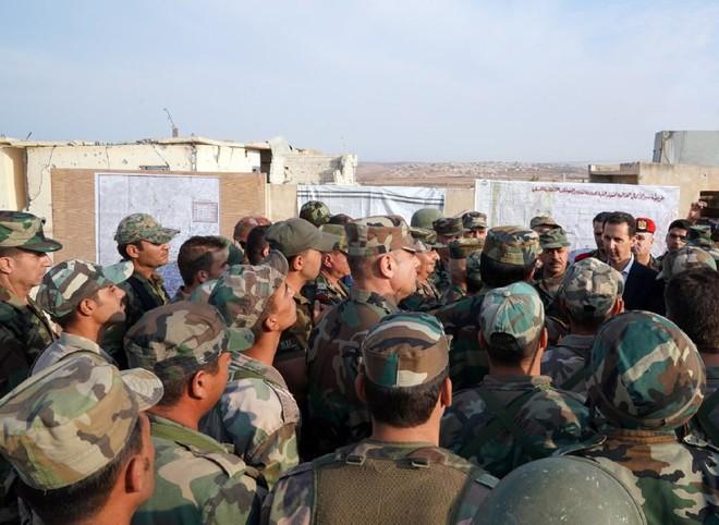 Đêm nay, chiến sự kinh thiên động địa sẽ nổ ra ở miền Bắc Syria? - Mỹ gây sốc dọa tấn công Thổ - Ảnh 16.