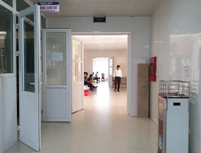 Vì sao ghế Giám đốc Bệnh viện Sản Nhi Nghệ An phải để trống? - Ảnh 3.