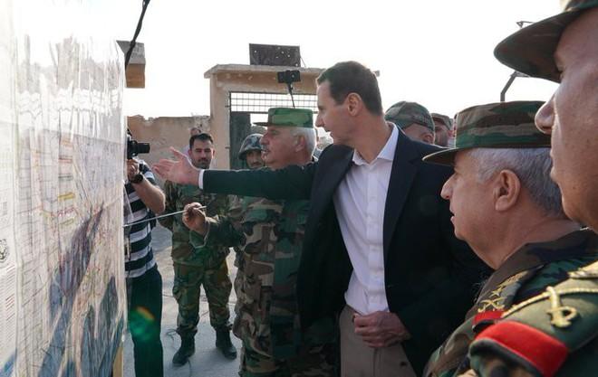 Đêm nay, chiến sự kinh thiên động địa sẽ nổ ra ở miền Bắc Syria? - Mỹ gây sốc dọa tấn công Thổ - Ảnh 15.