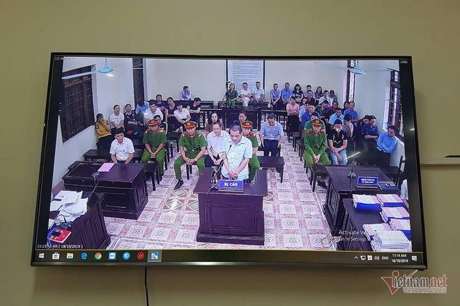 Vợ Chủ tịch tỉnh Hà Giang bị xem xét kỷ luật trong đợt 2 - Ảnh 2.