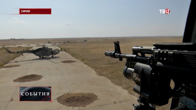 Đêm nay, chiến sự kinh thiên động địa sẽ nổ ra ở miền Bắc Syria? - Mỹ gây sốc dọa tấn công Thổ - Ảnh 8.