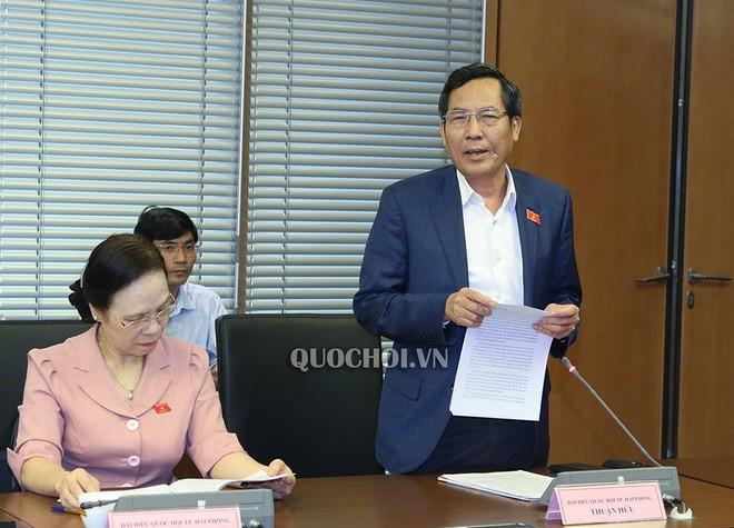 Chủ tịch Hội nhà báo Việt Nam: Mạng xã hội bây giờ chửi không chừa ai - Ảnh 1.