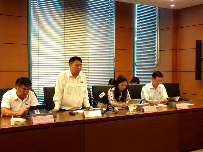Chủ tịch Hội nhà báo Việt Nam: Mạng xã hội bây giờ chửi không chừa ai - Ảnh 2.