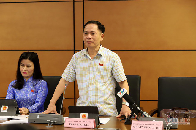 Chủ tịch Hội nhà báo Việt Nam: Mạng xã hội bây giờ chửi không chừa ai - Ảnh 3.