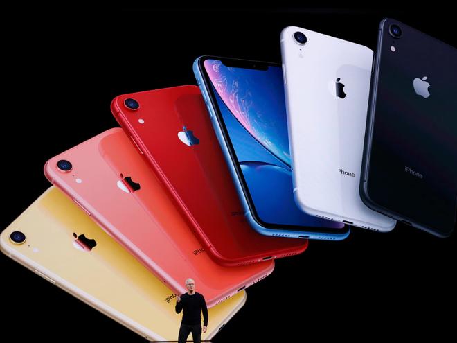 Apple đã bắt đầu bán ra iPhone Made in India, bao giờ đến iPhone Made in Vietnam? - Ảnh 1.