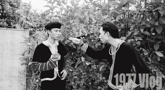 Hoàng Mập: Lão Hạc, Chị Dậu vào tay Trấn Thành sẽ hay hơn 1977 Vlog nhưng tại sao không thể làm? - Ảnh 2.