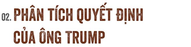 Vết máu nhơ trong lịch sử nước Mỹ và những cú đòn hiểm giáng vào ông Trump sau quyết định thảm họa - Ảnh 4.