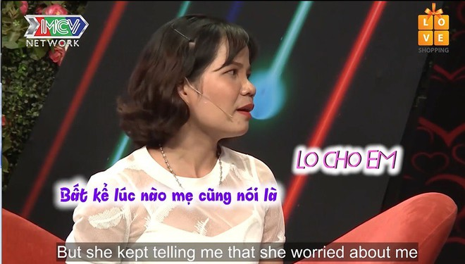 Bạn muốn hẹn hò: Người đàn ông 33 tuổi bật khóc sau một câu nói của mẹ dưới hàng ghế khán giả - ảnh 3
